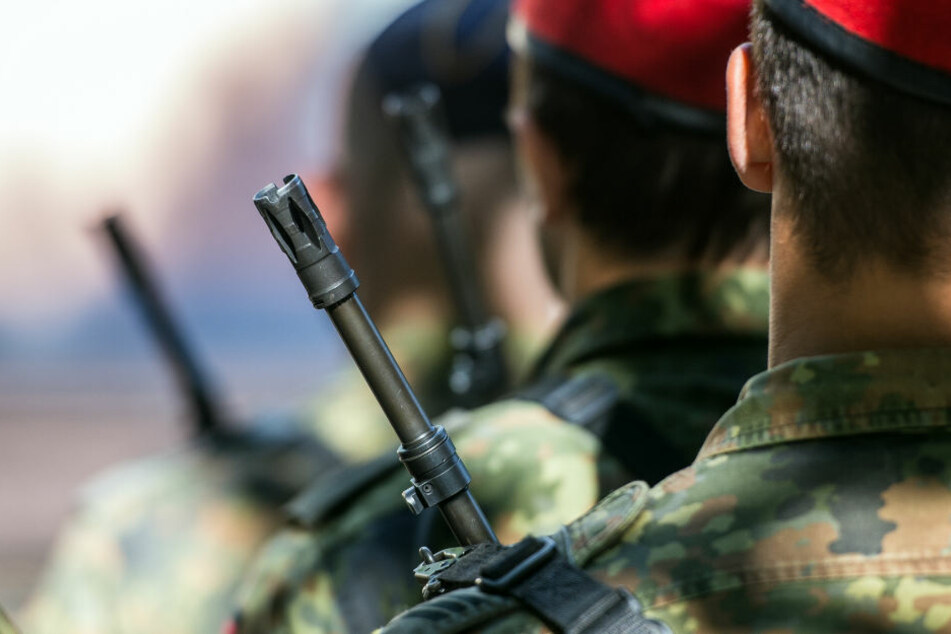 Zahl rechtsextremer Verdachtsfälle bei der Bundeswehr gestiegen