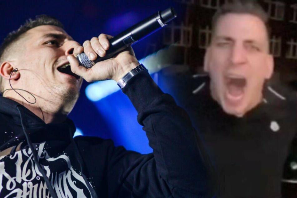 187-Strassenbande-Rapper Gzuz steht vor Gericht: Muss er jetzt in den Knast?