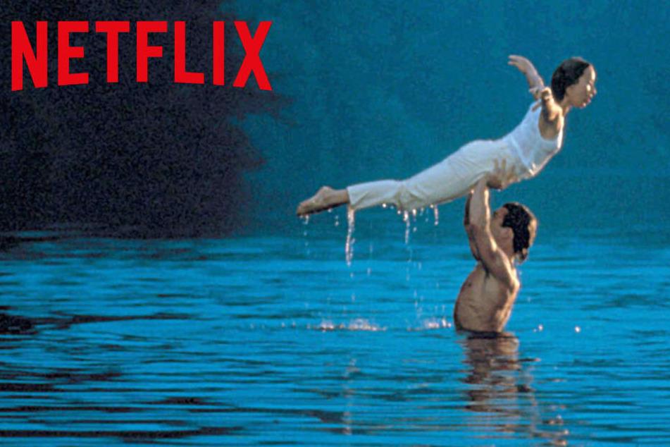 """Netflix-Doku feiert den Kult: """"Filme - Das waren unsere Kinojahre"""""""