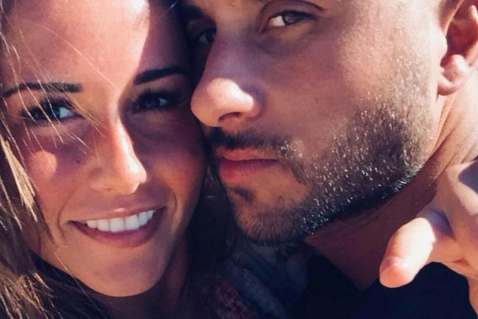Trennung bei Sarah Lombardi und Roberto: Sie ist wieder Single!