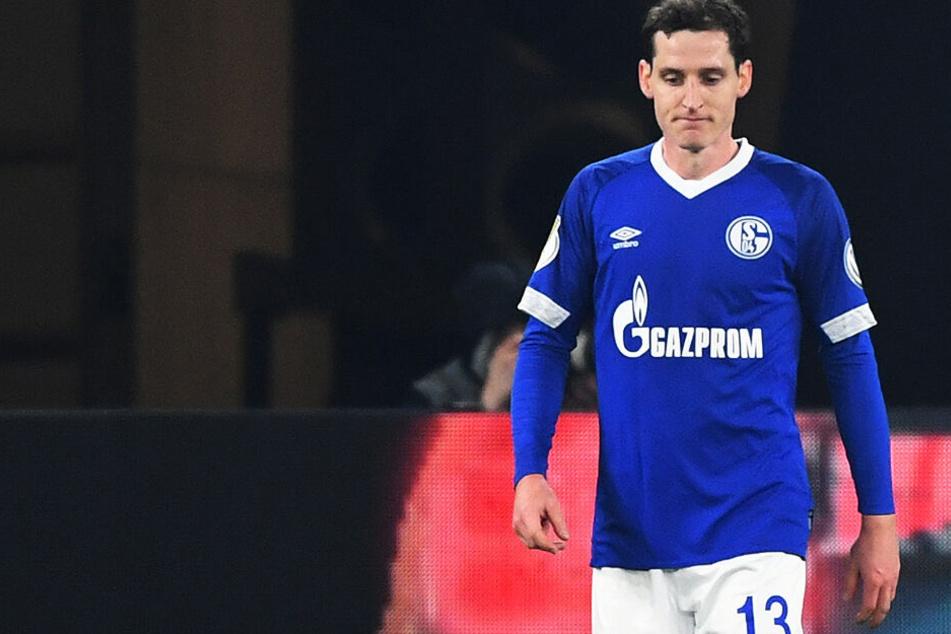 Rudy und Schalke 04. Das hat nicht wirklich gepasst. Der Nationalspieler steht kurz vor der Rückkehr in den Kraichgau.