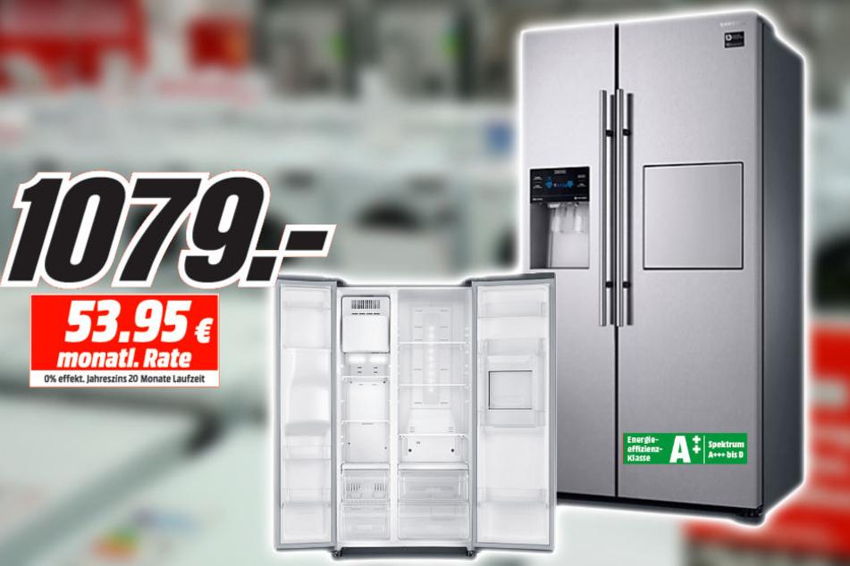 Amerikanischer Kühlschrank Mit Fernseher : Kühlschrank kaufberater das sollten sie vor dem kauf wissen chip