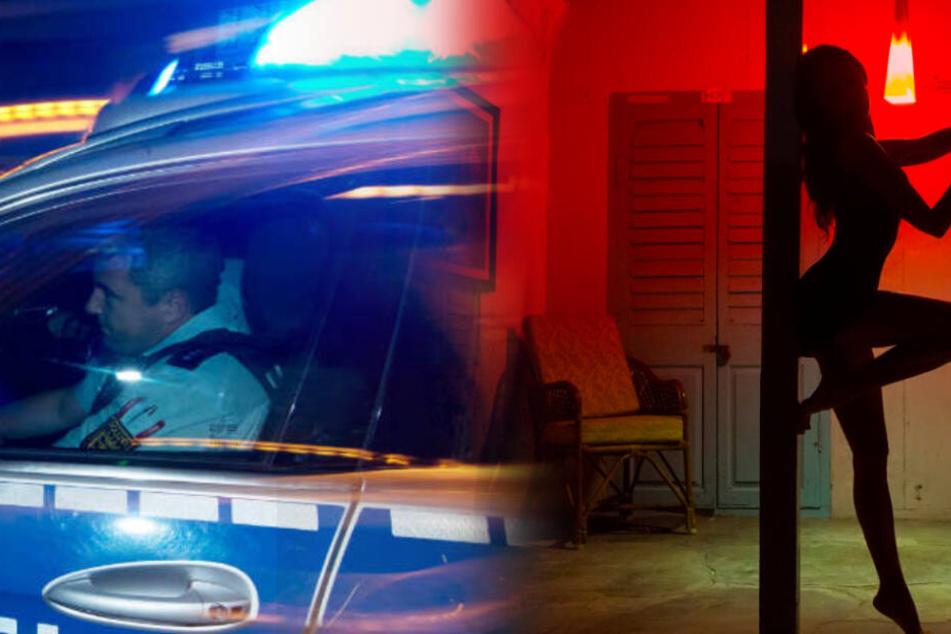 Stuttgart: Junger Mann beklaut Prostituierte: Was er dann macht, sorgt für reichlich Irritation