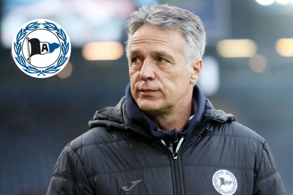 """""""Kämpfen bis zum Ende"""": DSC-Coach will Fans nicht enttäuschen"""