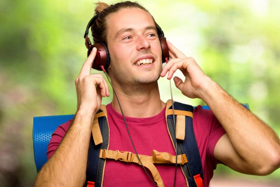 Bei diesem Event sind Kopfhörer unnötig - gesungen wird live (Symbolbild).