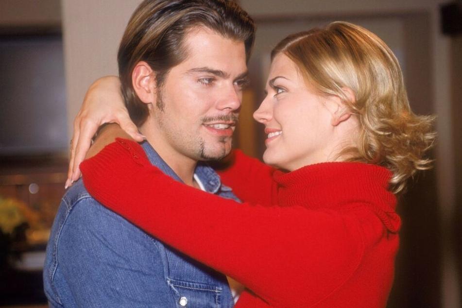 Leons Ex-Frau Cora (Nina Bott) war ein echter GZSZ-Liebling.