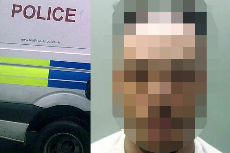 Polizei muss Fahndungsfoto von Verbrecher löschen, weil die Leute sich vor Lachen nicht halten können