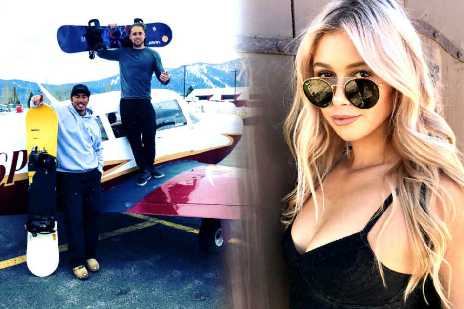 Nach Todesdrama Wer Genau Waren Die Sechs Instagram Stars