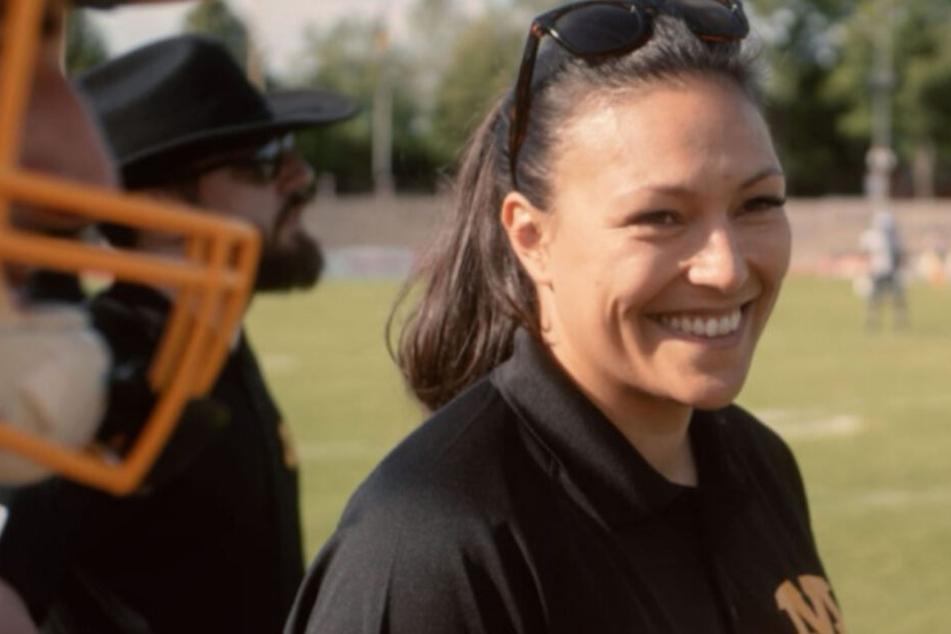 Munich Cowboys: Trainerin Nurasyid wirft Trainingskonzept komplett um