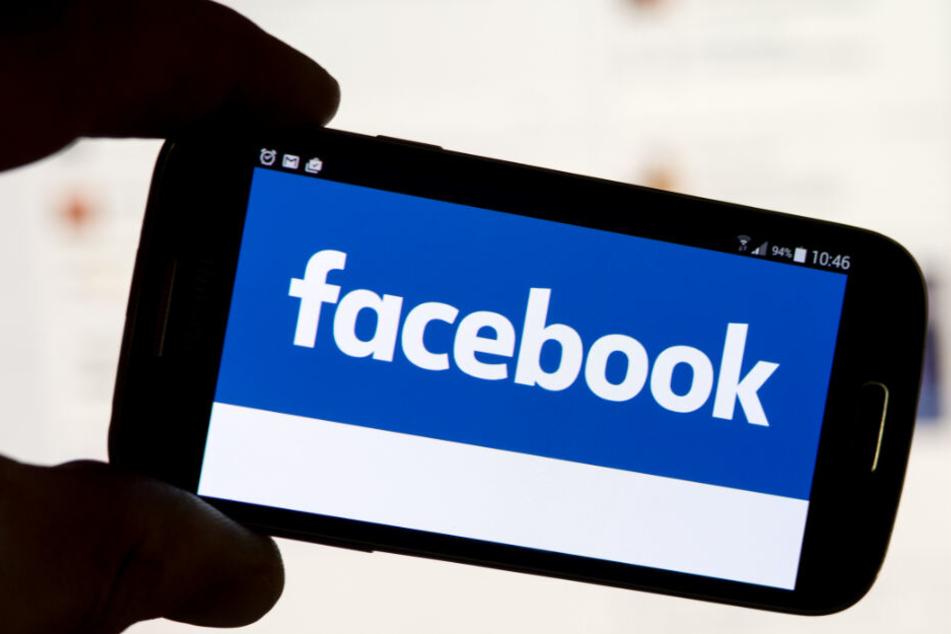 Facebook nutzt künstliche Intelligenz, um gefährliche Inhalte zu finden.