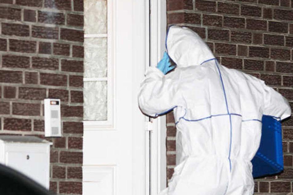 Der 36-jährige Mann wurde tot in seiner Wohnung gefunden. (Symbolbild)
