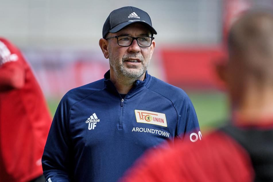 Unions Trainer Urs Fischer (54) will dennoch nicht über Europa nachdenken.