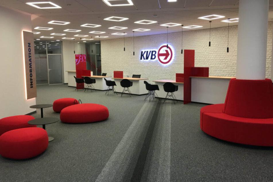 Kvb Center