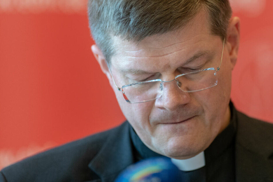 Sexueller Missbrauch in der Kirche: Jetzt will der Erzbischof den Opfern zuhören