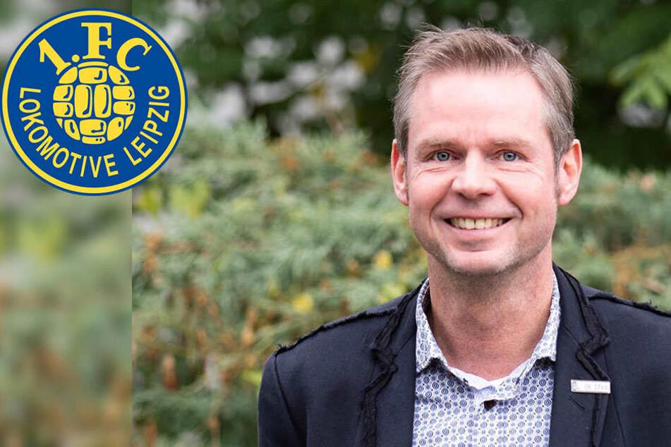 Neuer Präsident für den FCL! Lok-Chef Kesseler legt Amt nieder
