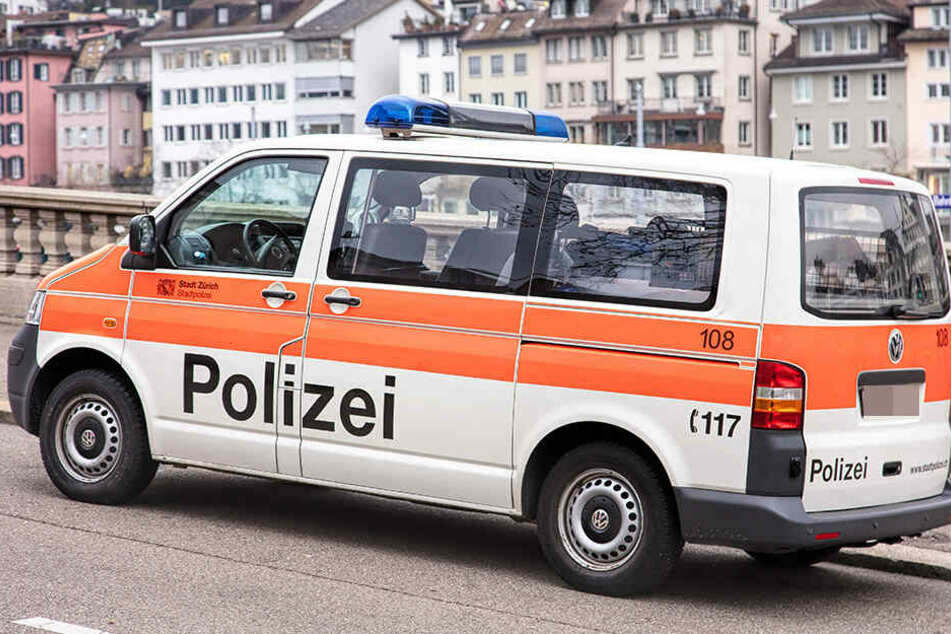 Die Polizei in Bern hatte alle Hände voll zu tun. (Symbolbild).