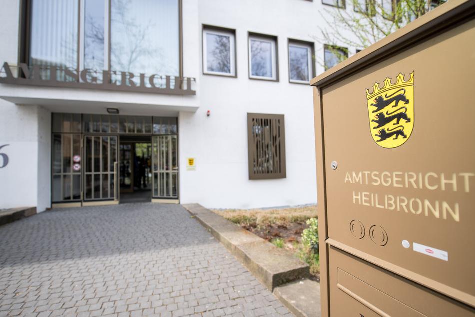 Der Fall wird am Heilbronner Amtsgericht verhandelt. (Archiv)