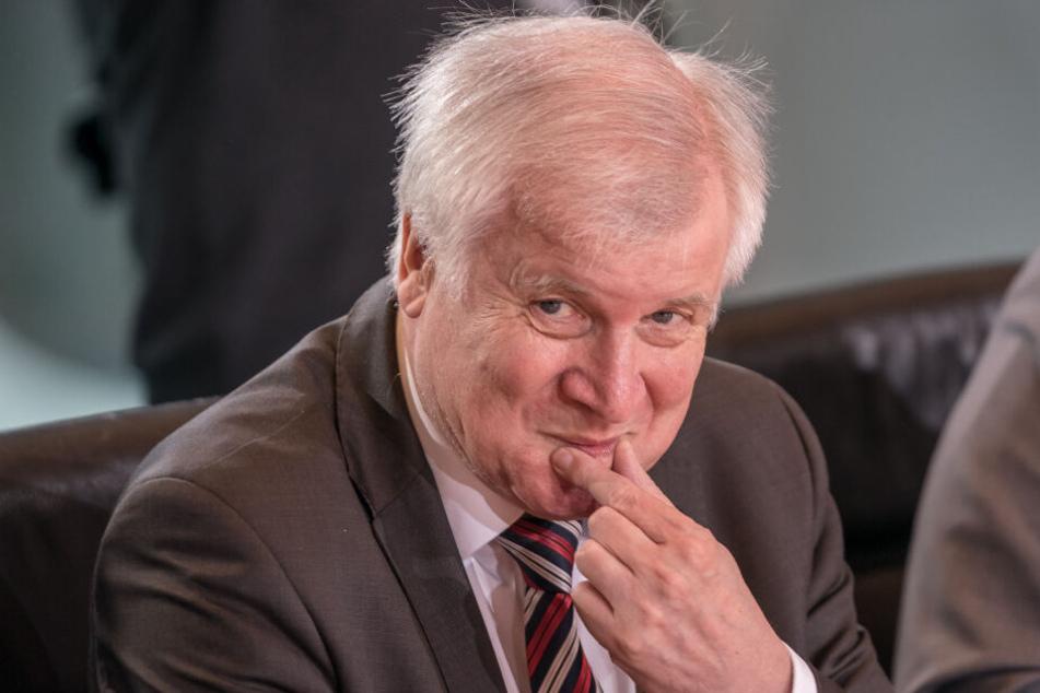 Horst Seehofer über seinen größten Fehler