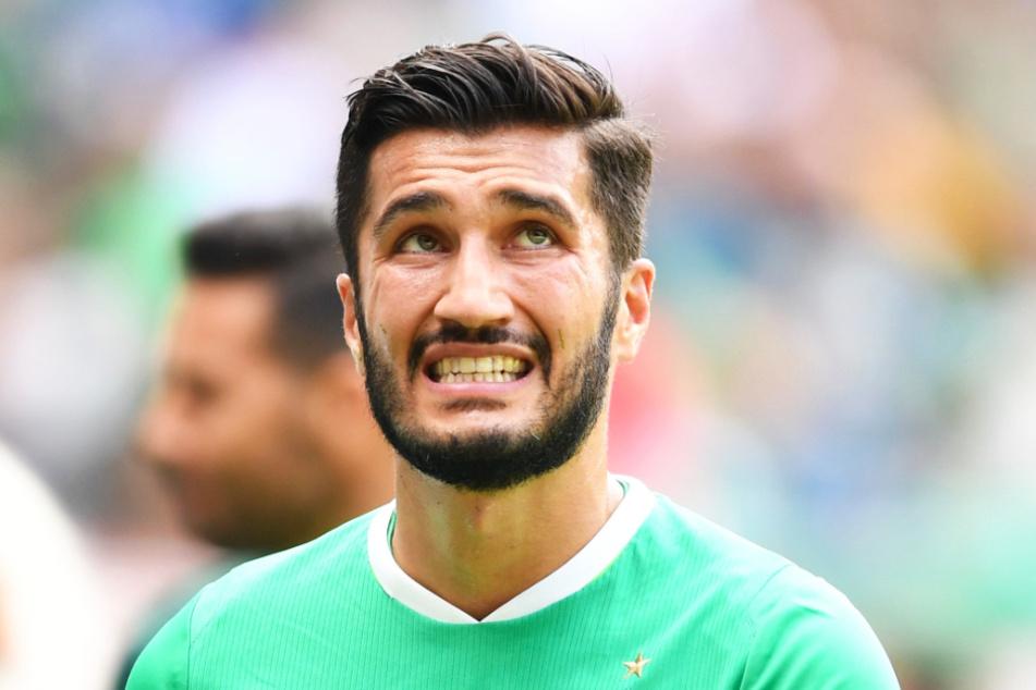Nuri Sahins (31) Vertrag wurde beim SV Werder Bremen nach zwei durchwachsenen Jahren nicht verlängert.