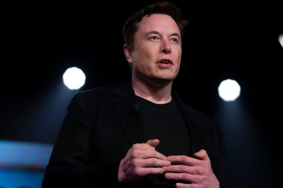 Elon Musk wollte die Unzufriedenheit seiner Kunden nicht auf sich Sitzen lassen.
