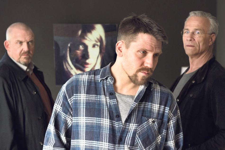 Schenk und Ballauf zweifeln: Geht Ex-Soldat Baumann auf der Suche nach seiner untreuen Gattin über Leichen?: