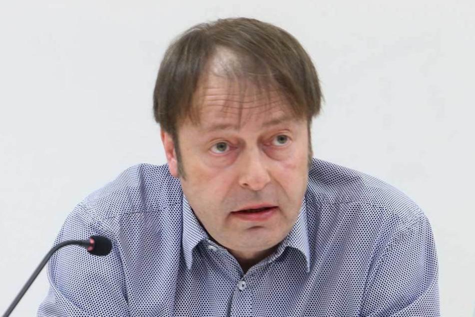 Mit dem freien Eintritt bauen die Museen Barrieren ab, sagt Thomas Lehmann (49, Grüne).