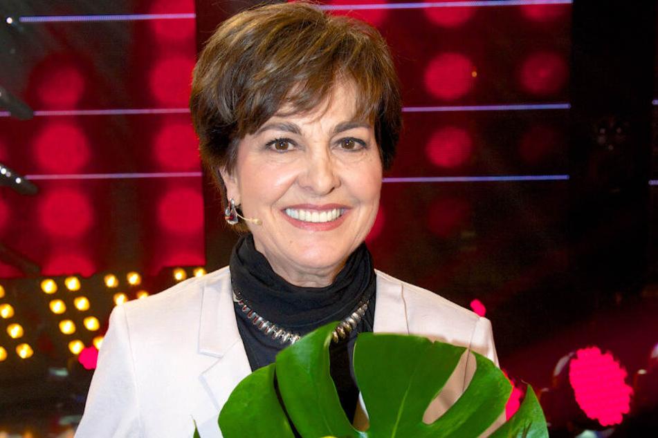 Paola Felix nahm 1969 und 1980 an dem Musik-Wettbewerb teil.