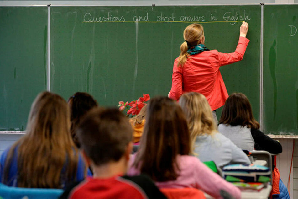 Ab der 11. Klasse sollen Sachsens Gymnasiasten jetzt besser auf das Berufsleben vorbereitet werden.