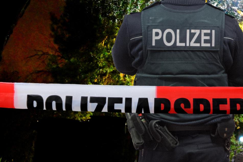 Attacken in Hanau: Mehrere Männer stechen auf Opfer ein, zwei Syrer festgenommen