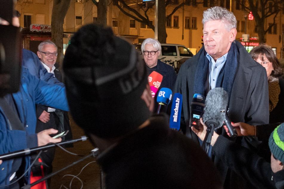 Kommunalwahl in München: Stichwahl für Reiter, Grüne stärkste Kraft im Stadtrat