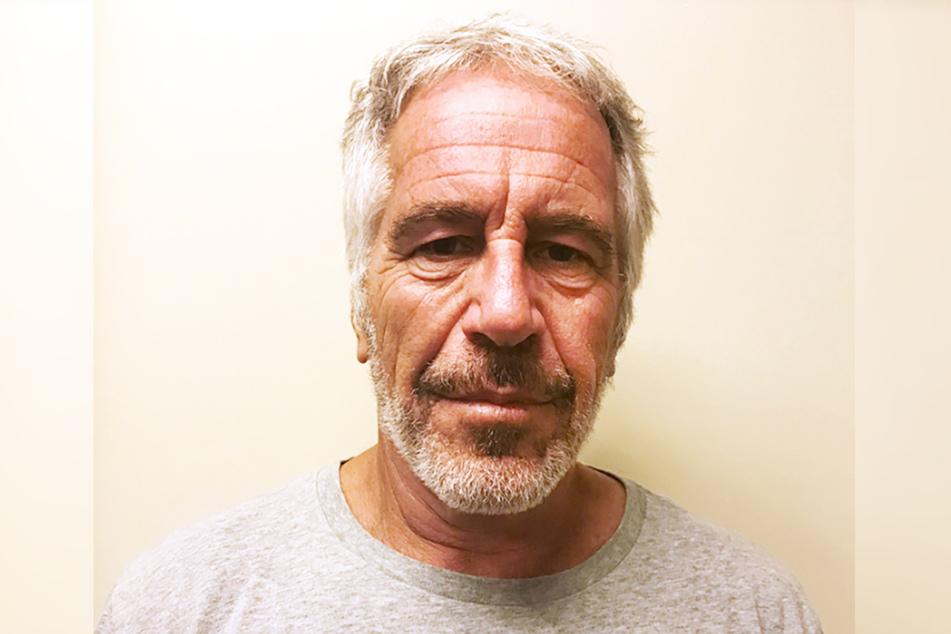 Jeffrey Epstein, schwerreicher Finanzier