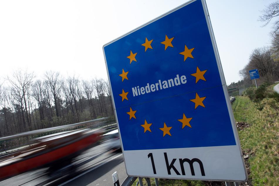 Niederlande bald Hochinzidenzgebiet: NRW plant Kontrolle bei Einreise