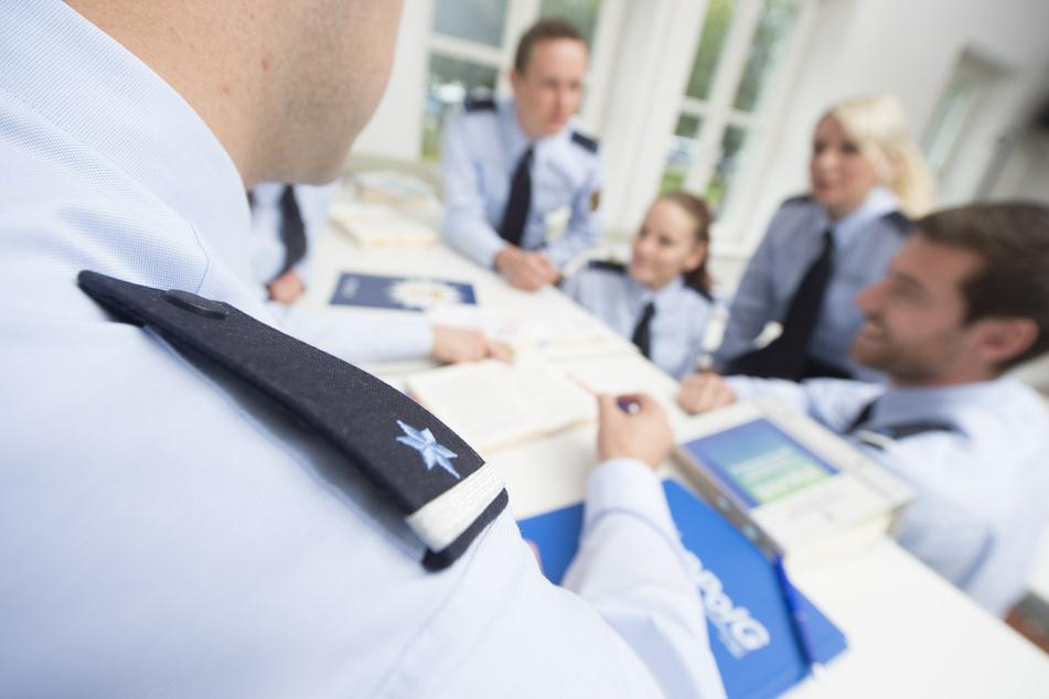 Polizei in NRW: Verfassungsschutz sah bei 14 Bewerbern genauer hin