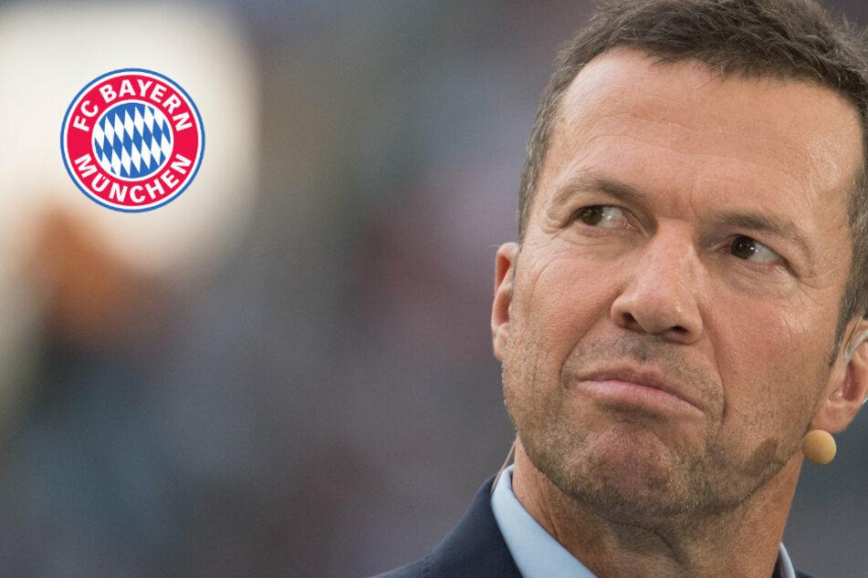 Matthäus sicher: DFB-Pokalsieg für neuen Bayern-Coach Nagelsmann nicht relevant