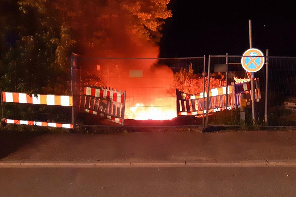 München: Brandanschlag? Extremismus-Zentralstelle ermittelt nach Stromausfall in München