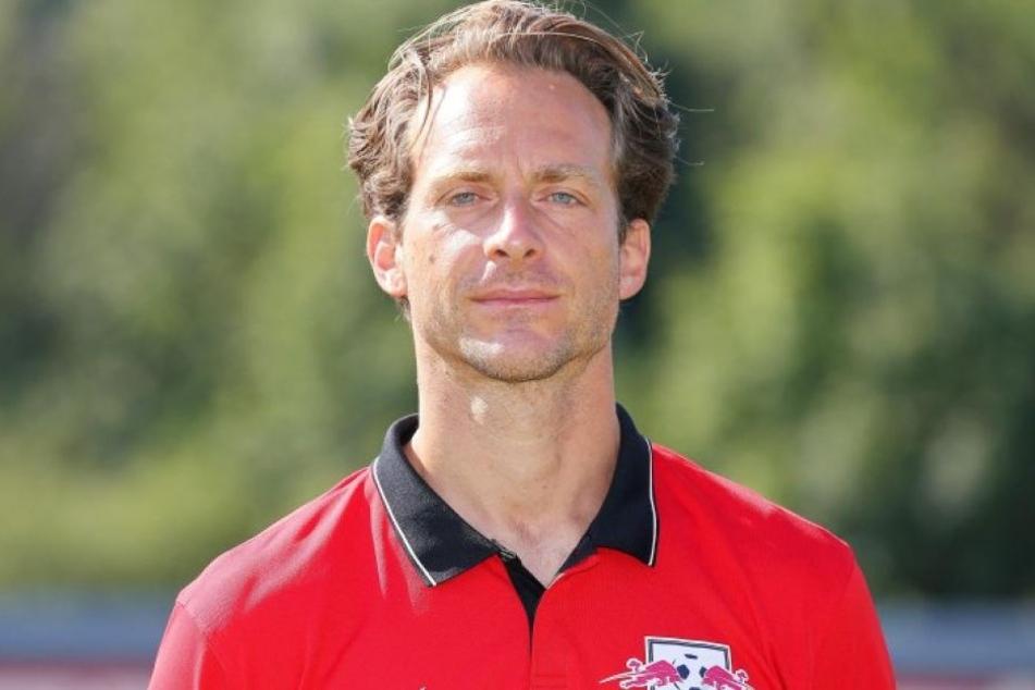 Tim Lobinger war vier Jahre lang als Athletik-Trainer bei RB Leipzig angestellt.