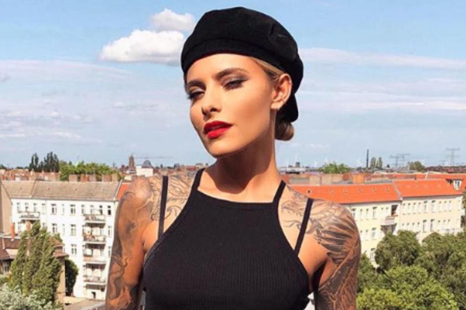 Auf Instagram hagelt es gerade Kritik für Sophia Thomalla (28).