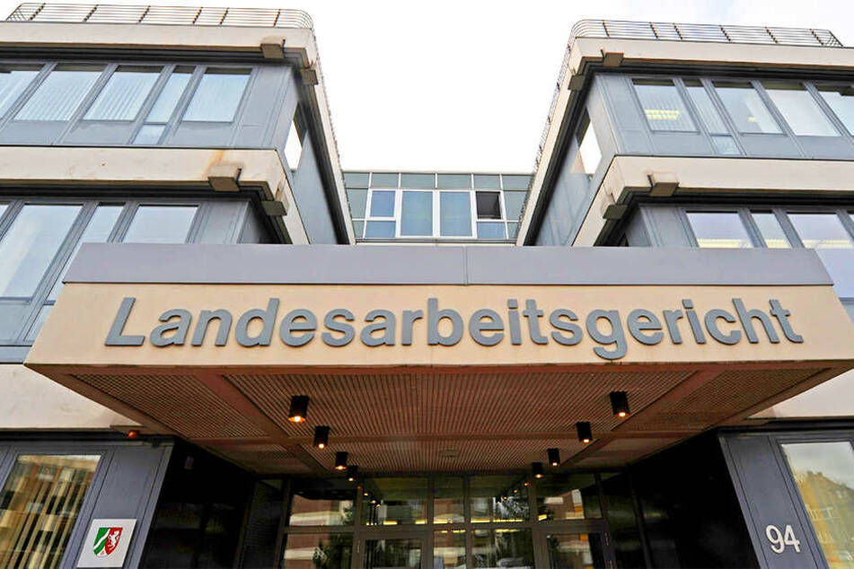 Vorm Landesarbeitsgericht Hamm wird der Fall neu verhandelt.