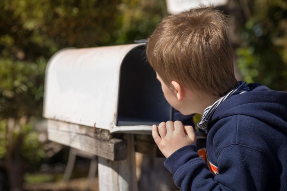 Wer heute einen Brief erwartet, könnte enttäuscht werden. (Symbolbild)