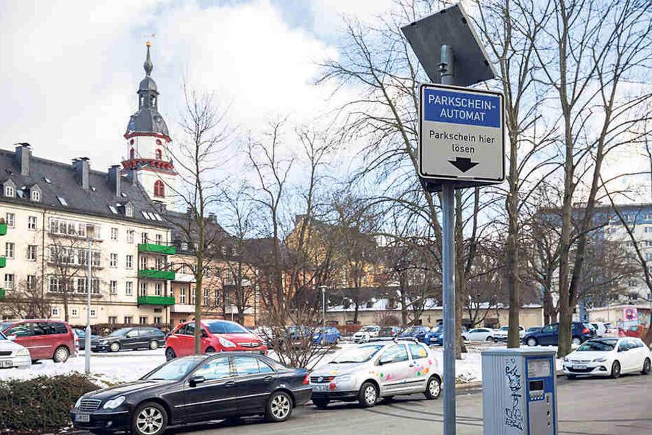 Auch diese Automaten, wie hier an der Lohstraße, werden nicht mit einer  Brötchentaste nachgerüstet.