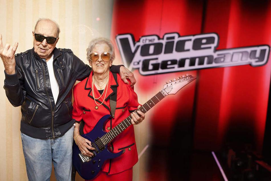 Die Castings für das Senioren-Format sollen schon im Februar beginnen.