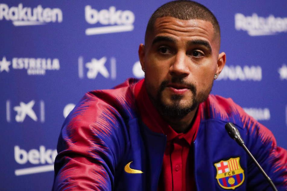 Barca-Boateng in Erklärungsnot: Ist etwa Real Madrid sein Herzensverein?