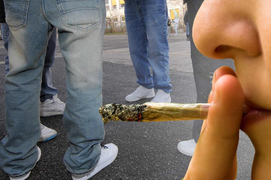 Drogenermittler geschockt: Unrechtsbewusstsein bei jugendlichen Kiffern fehlt