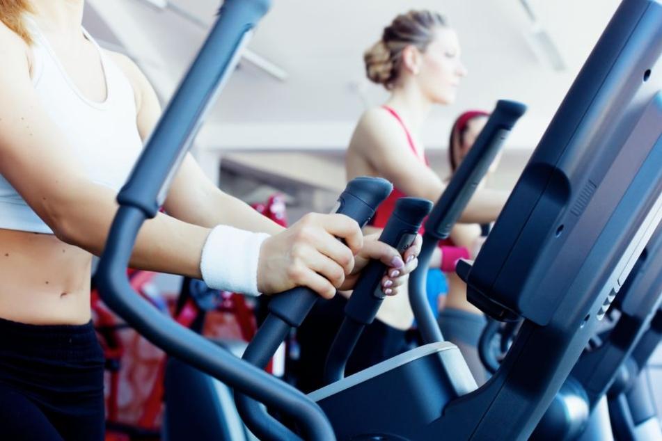 Wegen Lärm und Gestank! Nachbarn verklagen Fitnessstudio
