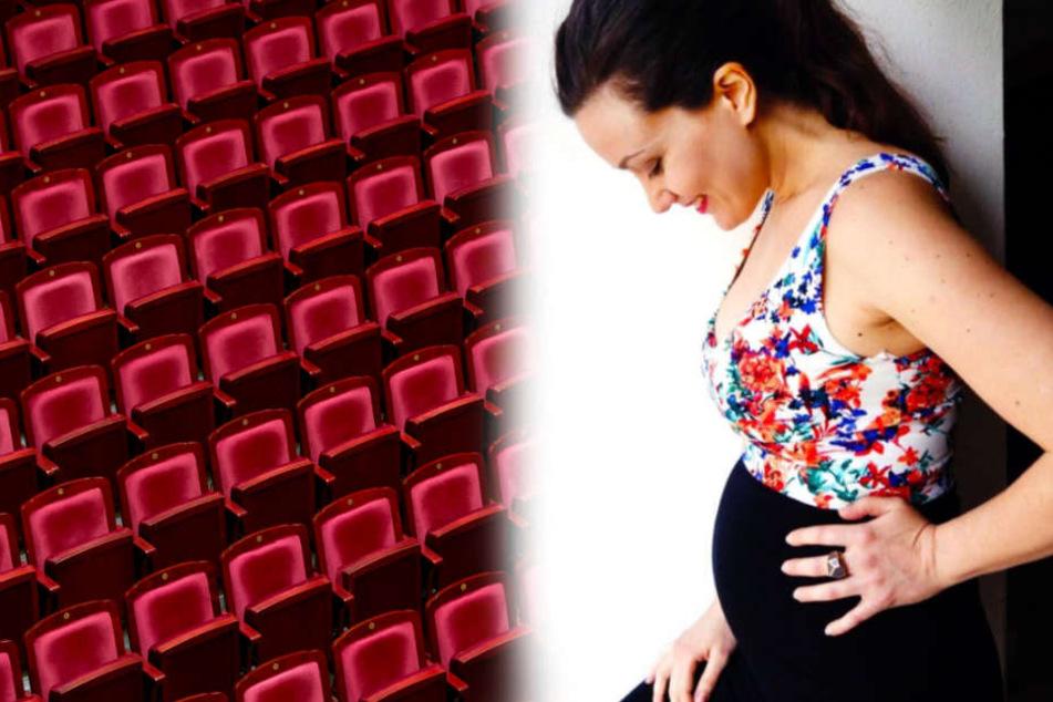 Staatsoper Hamburg feuert Sopranistin, weil sie schwanger ist