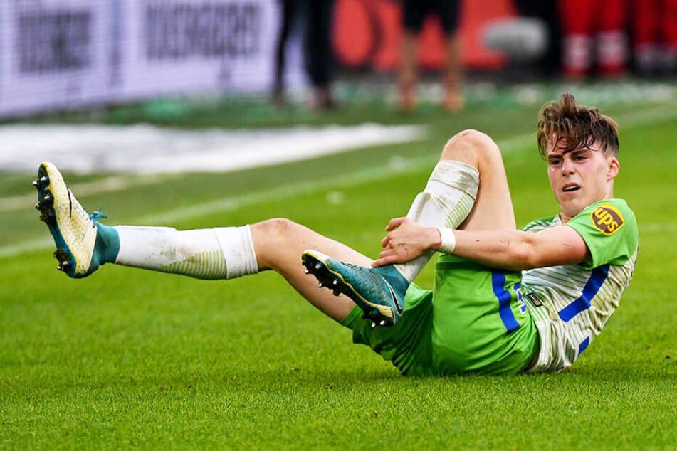 Jugendspieler Gian-Luca Itter verließ das Wolfsrudel und schloss sich dem SC Freiburg an.