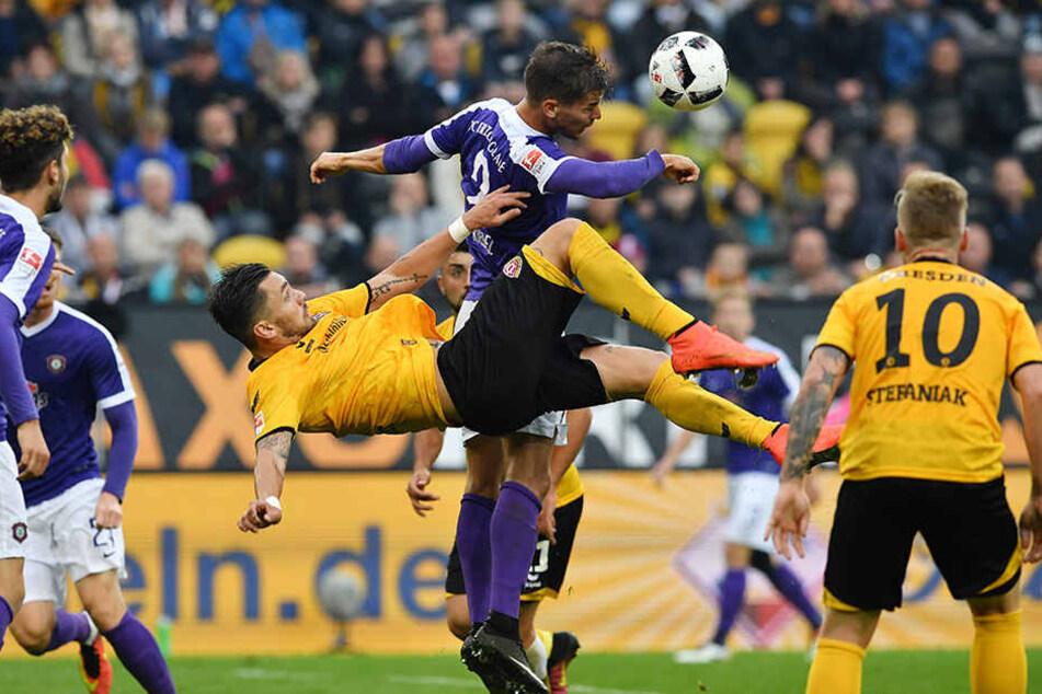 Wann Spielt St Pauli