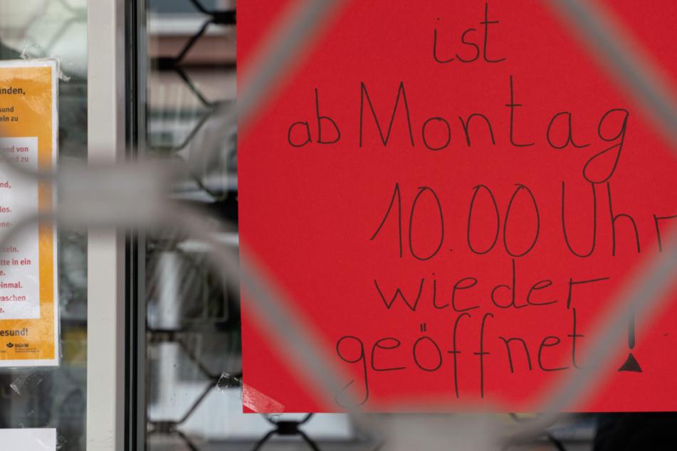 Corona-Lockerungen: Größere Geschäfte in Hessen dürfen doch öffnen