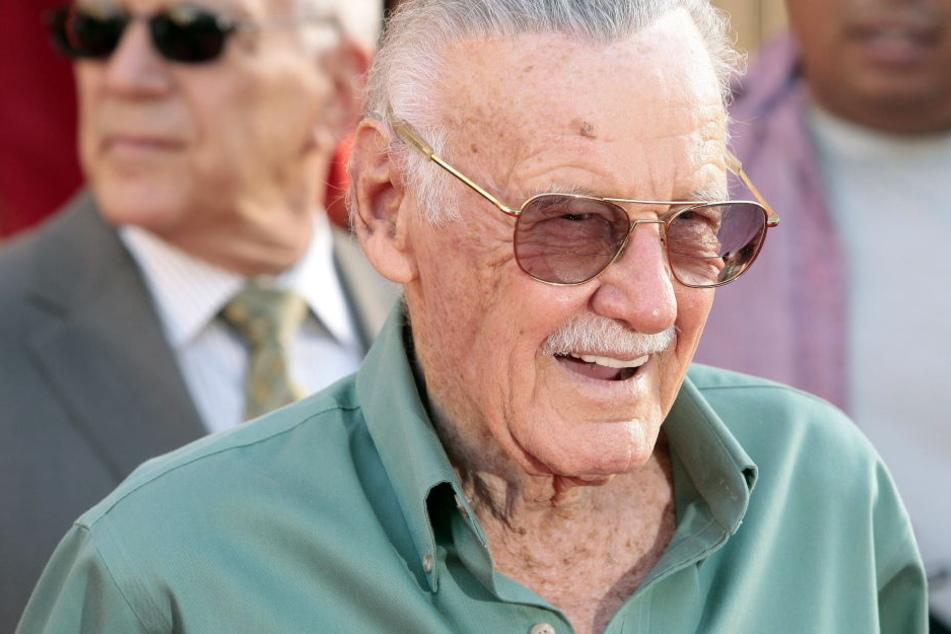 Stan Lee ist tot!