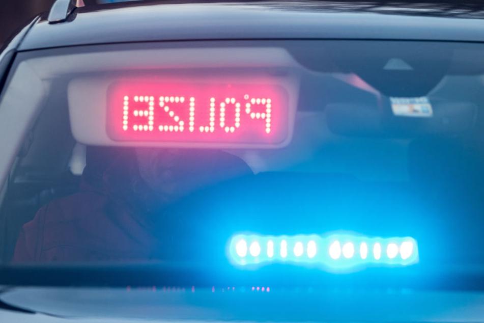 Der 17-Jährige hatte das Auto offenbar gestohlen. (Symbolbild)